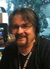 Rick Burton