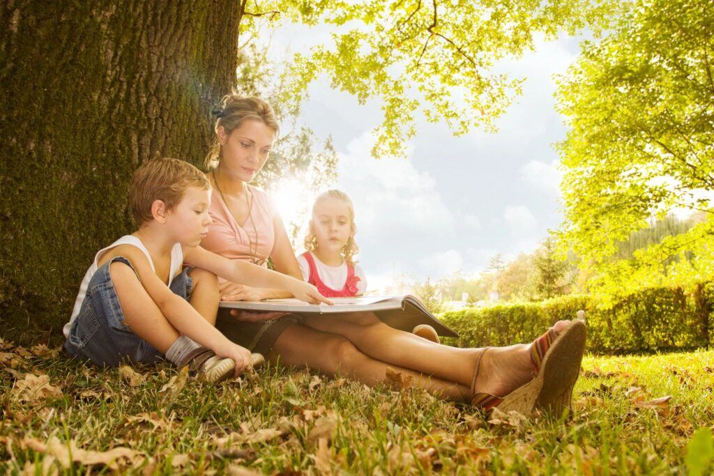 E-Learning Resources for Parents