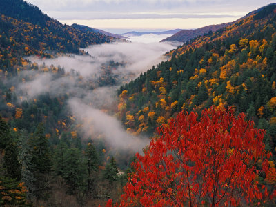Congress passes legislation to fund parks, conservation