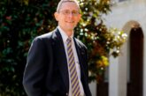 WCU chancellor appoints interim provost Richard Starnes to permanent position