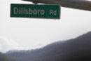 New Bridge Opens In Dillsboro
