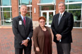 """Bergenstock endows """"Pay it forward"""" scholarship, sets up legacy gift at SCC"""